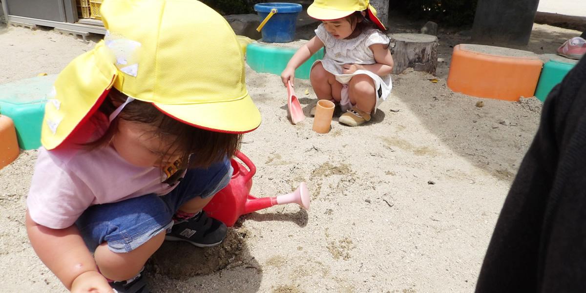 愛の光幼稚園